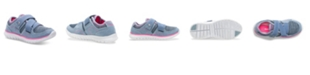Hush Puppies Toddler, Little & Big Girls Sofie Tricia Sneakers